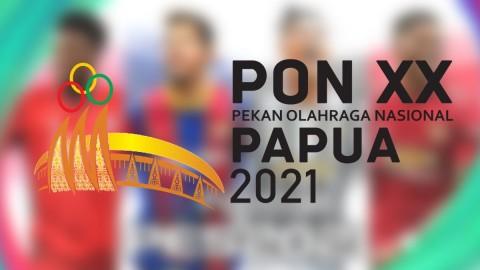 Jawa Barat Masuk Final eFootball PES Esports PON XX Papua 2021