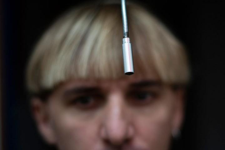 Perkenalkan, Neil Harbisson, Pria dengan Antena Tertanam di Kepala