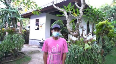 500 Rumah di Bali Diperbaiki dengan Anggaran Rp10 Miliar