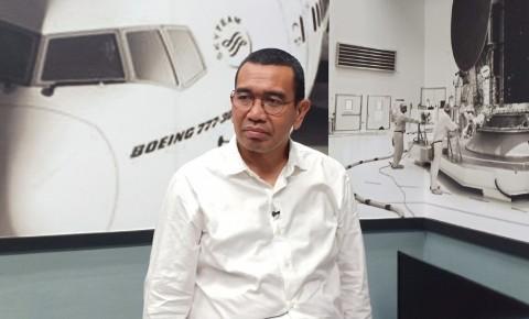 Menteri BUMN Ajak Petani Karawang Ikut Program Makmur Pupuk Indonesia
