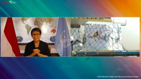 2 Juta Vaksin Sinovac Bantuan Tiongkok Tiba di Indonesia
