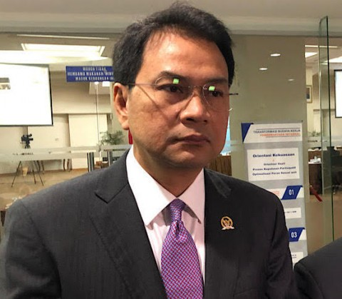 Golkar Tak Mengetahui Kondisi Terkini Azis Syamsuddin