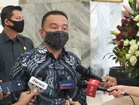 DPR Minta Masyarakat Tak Berspekulasi Terkait Status Azis Syamsuddin