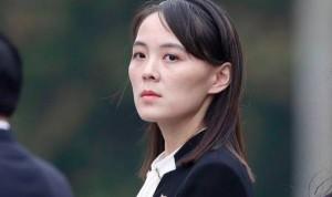 Adik Kim Jong-un Isyaratkan Buka Peluang Dialog Akhiri Perang Korea