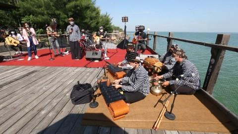 Komunitas Musik Gambang Semarang Berhasil Berkarya di Tengah Pandemi