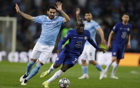 5 Fakta Menarik Jelang Chelsea vs Manchester City