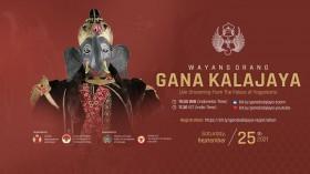 Promosi Kebudayaan, KJRI Mumbai dan Keraton Yogyakarta Selenggarakan Wayang Orang Virtual