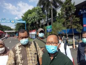 Korban Penipuan Anak Nia Daniaty dari Guru Hingga Polisi