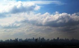 Prakiraan Cuaca di Sejumlah Kota Besar Cerah Berawan