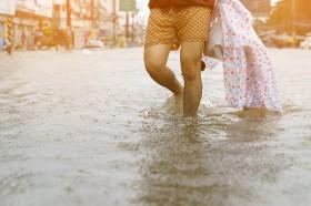 Terpopuler Nasional: Banjir di Serdang Bedagai Hingga Bayi Ramma Mengalami Kelainan Kesehatan