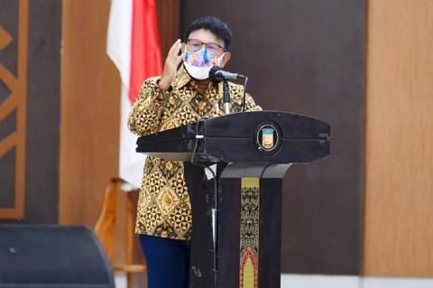 Antisipasi Gangguan Jaringan PON XX 2021 Papua, Kominfo Siapkan Rute Jaringan Baru dan Cadangan