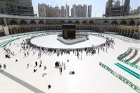 Kemenag Lobi Dubes Saudi Agar Jemaah Segera Berangkat Umrah