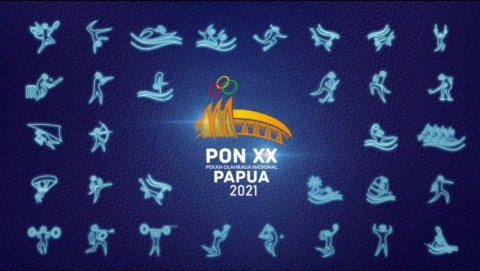 123 Relawan Bantu Awasi Prokes di PON Papua