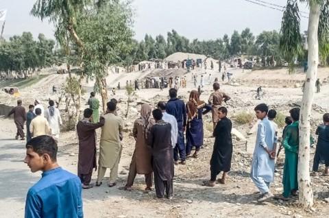 2 Orang Tewas dan 6 Terluka dalam Ledakan di Jalalabad Afghanistan
