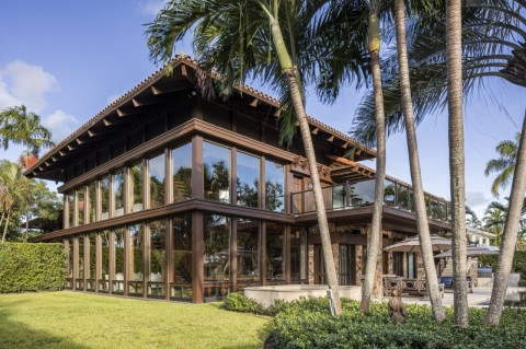 Joe Jonas Beli Rumah Rp157 Miliar, Intip Dekorasinya