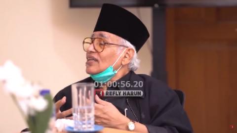 Isu PKI Kembali Bangkit, Ini Kata Aktivis Salim Said