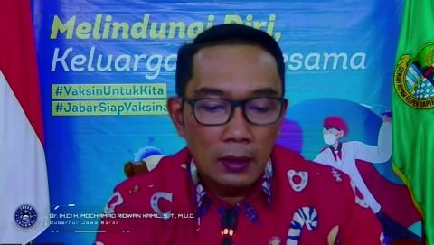 Apresiasi Peluncuran Platform Digital Khusus UMKM, Ini Harapan Ridwan Kamil