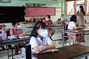 1.509 Sekolah Siap PTM Terbatas Tahap II di Jakarta Mulai Senin