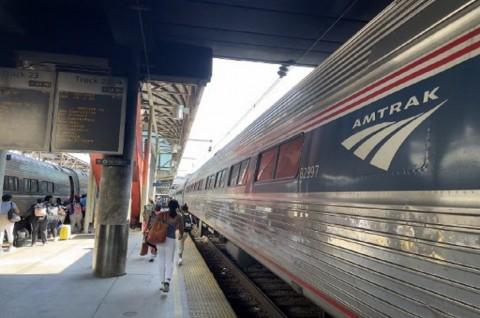 3 Orang Tewas dalam Kecelakaan Kereta Amtrak di Montana