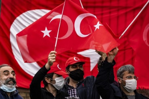 Pengadilan Turkey Tribunal Tegaskan Adanya Pelanggaran HAM di Turki