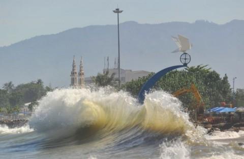 DIY Waspadai Hujan Ekstrem dan Angin Kencang