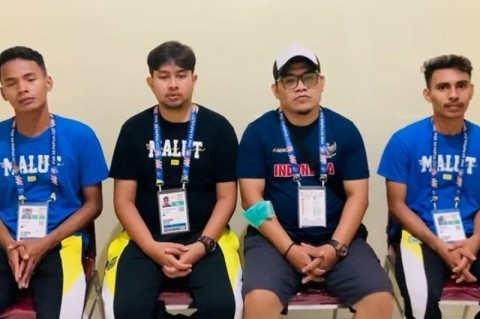 Dibantai Jabar, Tim Futsal Malut Minta Maaf dan Siap Evaluasi Diri