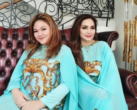 Tangis Guru Anak Nia Daniaty Ditipu Murid Sendiri