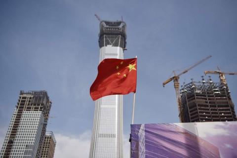 Tiongkok Tingkatkan Pengawasan Pendanaan Proyek Properti Evergrande