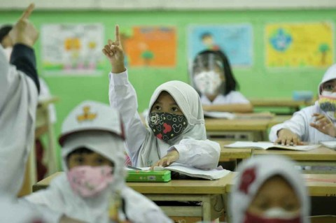 KPAI Terima Aduan Sekolah di Bandung dan Sumedang Langgar Prokes