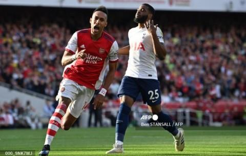 8 Fakta Menarik Usai Arsenal Tundukkan Tottenham di Derby London Utara