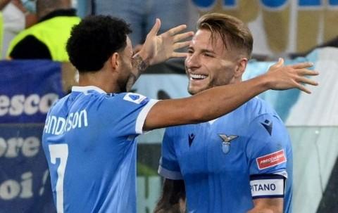 4 Fakta Menarik Seputar Kemenangan Lazio di Derby Della Capitale