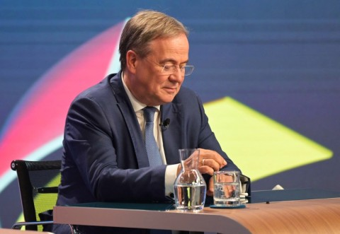 Jerman Menuju Ketidakpastian Siapa yang Akan Memimpin Negara