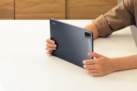 Tablet Xiaomi Pad 5 Dipakai School From Home, Apa Enaknya?