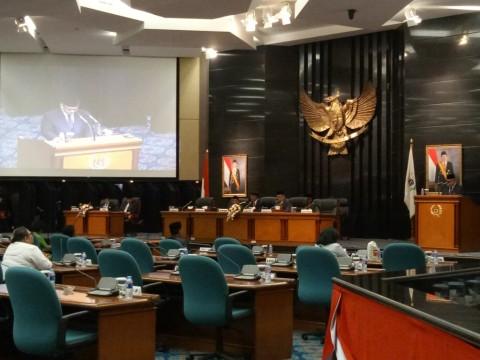 Fraksi NasDem DPRD DKI Tidak Akan Hadiri Rapat Paripurna Interpelasi Formula E