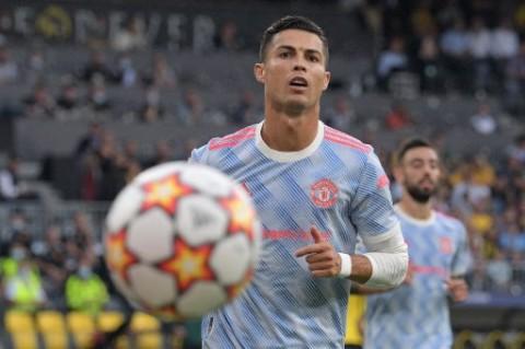 Cristiano Ronaldo Berencana Pensiun di MU