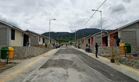 Pembangunan Rumah bagi Korban Bencana Palu Dipercepat