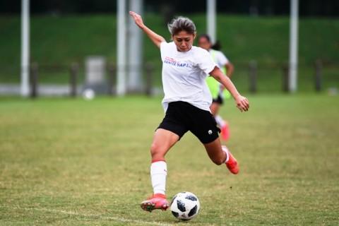 Timnas Wanita Indonesia Lolos ke AFC Womens Asian Cup India 2022