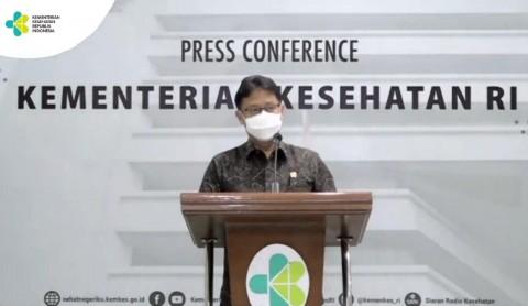 Jokowi Instruksikan Implementasi PTM Dikaji Ulang