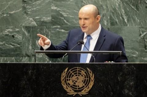 PM Israel Sebut Siap Bertindak Sendiri Hadapi Iran