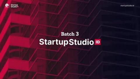 Startup Studio Indonesia Batch 3 Kominfo Umumkan 15 Startup Terpilih