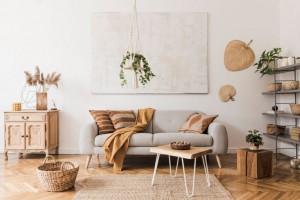8 Tanaman Gantung yang Cocok untuk Hiasan Rumah