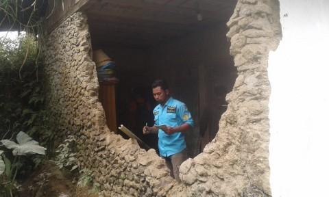 Gempa Tektonik Guncang Brebes Bagian Selatan, 23 Rumah Rusak