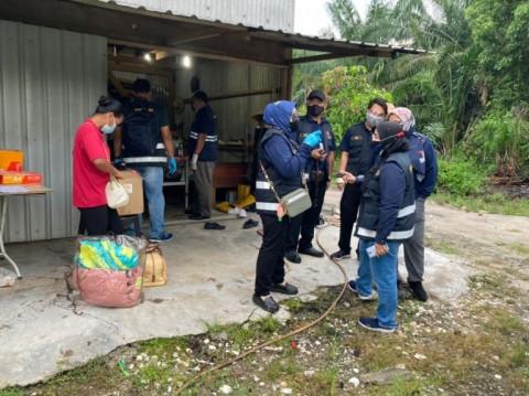 TKI di Malaysia Dianiaya dan Dipaksa Bekerja Selama 3 Tahun Tak Dibayar