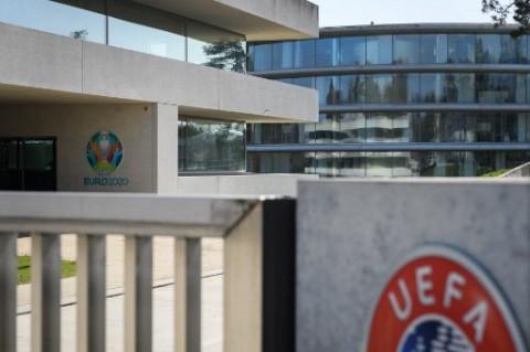 UEFA Cabut Gugatan Hukum Liga Super Eropa untuk Barcelona, Juventus dan Madrid