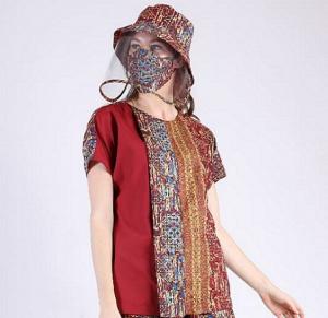 Bangga Pakai Batik! Ini 5 Aksesori dari Batik yang Bikin Penampilanmu Makin Stylish
