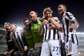 Locatelli jadi Penentu Kemenangan Juventus di Derbi Turin