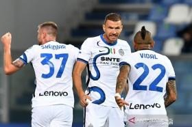 Inter Milan Curi Tiga Poin di Markas Sassuolo