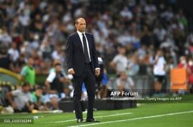Kunci Kemenangan Juventus adalah Terus Bergerak