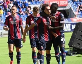 Hasil Bologna vs Lazio: Aquilotti Dibantai Tuan Rumah