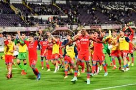 Fiorentina vs Napoli: I Partenopei Perpanjang Tren Kemenangan di Firenze